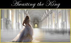 prophetic art (bride of Christ)