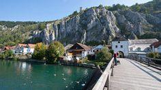 Ausflugsziele der Region | Kelheim - overview