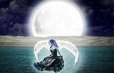 Vollmond im Stier und Sonne im Skorpion am 12. November 2019 – Vollmond-Meditation Clouds, Celestial, 12 November, Travel, Outdoor, Greek Gods, Moon Goddess, Deities, Isis Egyptian Goddess