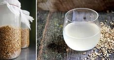El rejuvelac es una bebida fermentada o probiótico de bajo costo, fácil de hacer y refrescante para beber y lleno de nutrientes maravillosos para su cuerpo...