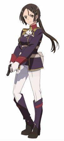 Anime Shuumatsu no Izetta công bố thời gian ra mắt: