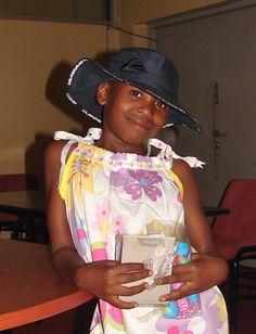 Dress a Girl Around the World