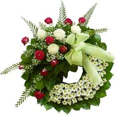 funeral flowers | sympathy flowers to VietnamFuneral flowers Arrangements Funéraires, Funeral Floral Arrangements, Unique Flower Arrangements, Grave Flowers, Cemetery Flowers, Funeral Flowers, Deco Floral, Arte Floral, Funeral Sprays