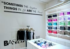 DEPT store by Bear & Bunny, Rotterdam store design
