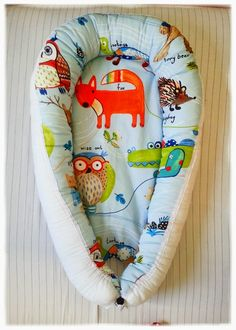 sovnäste bebis Diy Sewing Projects, Knitting For Kids, Baby Car Seats, Children, Pattern, Blogg, Crafts, Inspiration, Design