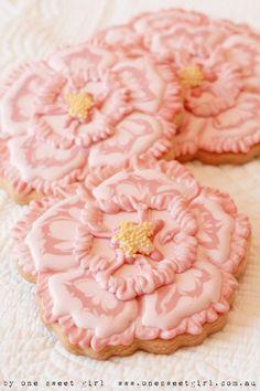 beautiful peonies by onesweetgirl.com.au