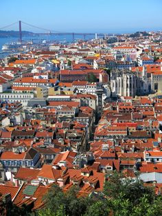 Lisbon, Portugal by Kyle Taylor on Flickr