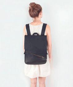backpack mochila moda estilo style complementos accesorios tendencias
