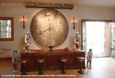 Chateau Sonoma LuxLife Magazine Press