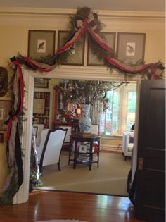 RowHouse Events and Interiors: Nell Hill's Christmas Open House 2013.