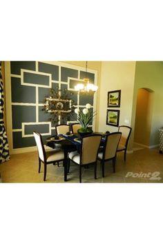 Dining Room Wall ❤❤