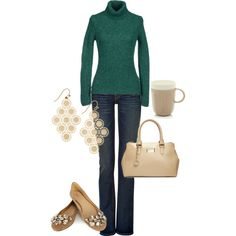 """Friday at the Office"" by ellisonkaty on Polyvore"