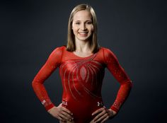 Meet the USA Women's Gymnastics Team: 5 Things to Know | E! News