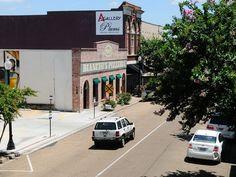 MS Main Street Association | Hattiesburg Downtown Revitalization Continues