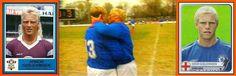 En un amistoso de la selección de Islandia contra Estonia en 1996, Arnór Guðjohnsen, de treinta y cinco años, dejó la cancha para ser sustituido por Eiður Guðjohnsen, de dieciocho, su hijo.