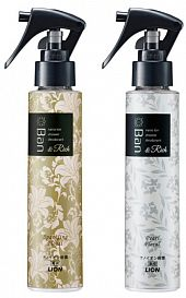 LION Ban Rich nano ion shower deodoran Парфюмированная вода с эффектом дезодоранта-антиперспиранта, 120мл купить по низкой цене в интернет магазине
