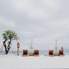 Pearl beach, Gili Trawangan