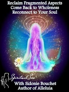 """""""Reconnect to Your Soul"""" tonight on Transformation Livestream Hangout!!! Watch LiveHERE - www.spiritualsex.me Hangout with Spiritual Sex and Sidonie Bouchet, Founder of Soul Sex, tonight @ 7:00 pm (New York 7 pm; Sydney 11 am 27th). Learn more @ www.spiritualsex.me #tantra #tantricsex #spiritual #spirituality #spiritualsex #cosmosblend #awakening #abrahamhicks #spirituality #love"""
