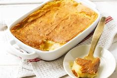 Perunalaatikko (sweetened potato casserole). | 42 Traditional Finnish Foods That You Desperately Need In Your Life