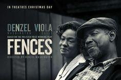 Fences es una película dramática estadounidense-canadiense de 2016 dirigida por Denzel Washington y escrita por August Wilson, basada en ...