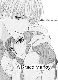 Dramione Manga Amor magico tomo 1 cap1 pg 18 by koganekathrina on DeviantArt