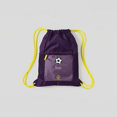 The perfect PE kit bag at at our best back-to-school value price. The…