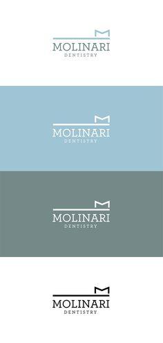 Dr. Jace Molinari, DMD #logo #dentist #dental