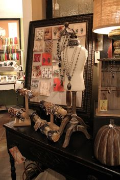 Jewelry Frame...