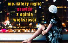 Nie należy… | www.MotywujSie.pl