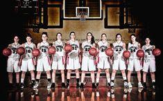 Basketball Team Grit by Ryan Szepan, via 500px