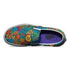 Liberty Slip-On   Shop Classic Shoes at Vans