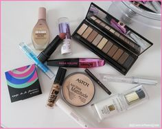 Go check out my first makeup tutorial for summertime using these products! I hope you like it www.youtube.com/... #youtube #tutorial #makeuptutorial #summerlook #summertime #motd #fotd #nudelook