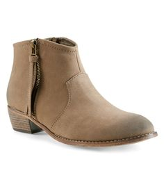 Ankle Boots from Aéropostale