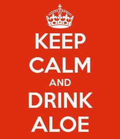 http://myflpbiz.com/globalsuccess  Keep calm and drink Aloe