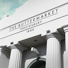 A new addition to our expanding portfolio of Asian wedding venues: The #Buttermarket in #Shrewsbury. #asianweddings http://ow.ly/vhYY30bocT0