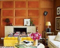 Color Crush: Yellow | Nate Berkus