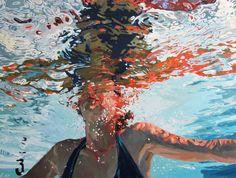 Samantha French - amazing! via http://www.sfgirlbybay.com/2011/09/01/samantha-french-dog-days-of-summer-giveaway/