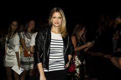 Get the look: Didi Wagner na SPFW