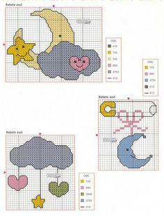 Cross Stitching, Cross Stitch Embroidery, Cross Stitch Patterns, Mini Bebidas, Baby Giveaways, Pixel Crochet, Mini Cross Stitch, Baby Knitting Patterns, New Books