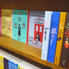 """literature is my utopia."" - helen keller — neverbythebook:   The Little Bookroom on Nicholson..."