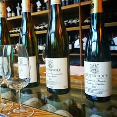 """Dönnhoff Riesling Tasting at Theatre of Wine - """"The Lens of Terroir"""" - read all about it!"""
