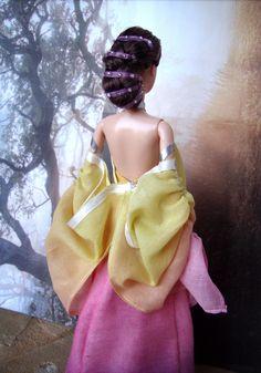 Girl Dolls, Barbie Dolls, Star Wars Padme, Star Wars Costumes, Star Wars Birthday, Star Wars Action Figures, Star Wars Collection, First Kiss, Custom Dolls
