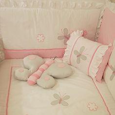 Bebek Odası - Bebek Odası Uyku Seti
