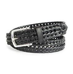 Dockers® Men's Woven Belt