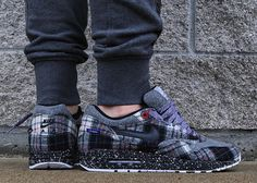I really want to get some of these Pendleton Nike Air Max 1 s. I designed 4e57b8254