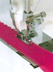 1000 Images About Presser Feet On Pinterest Sewing