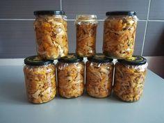 Cukor, Mason Jars, Butterflies, Food, Canning, Essen, Mason Jar, Butterfly, Meals