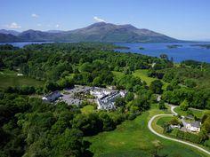 Hotels in Killarney | 5 Star Hotels Killarney | Muckross Park Hotel self catering heart of park