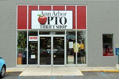Awesome thrift stores throughout Michigan. 1. Ann Arbor PTO Thrift Shop (2280 S Industrial Hwy, Ann Arbor)