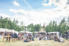 Hinrich Carstensen Photography » Feel Festival 2015
